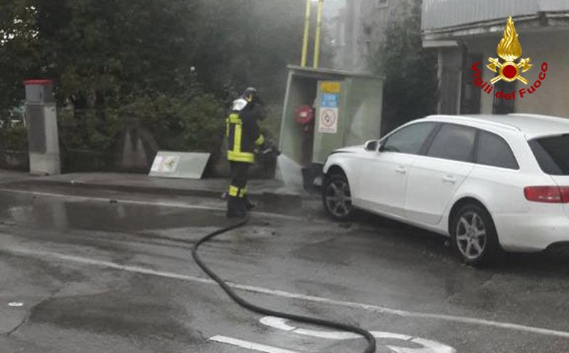 cornedo-vicentino-automobilista-abbatte-cabina-gas