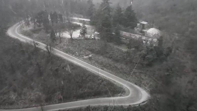 DA DOMENICA GELO POLARE: ARRIVA IL BURAN SIBERIANO