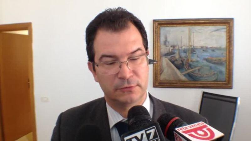 DALL'OTTO OTTOBRE RIVOLUZIONE VIABILITA' A MESTRE