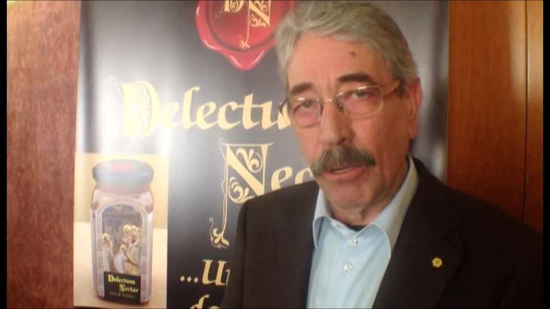 DELECTUM NECTAR: UN MIELE DI QUALITA', TOTALMENTE NATURALE