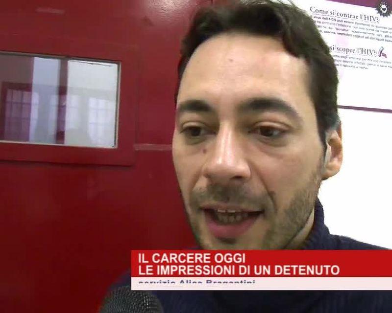 """DETENUTO A PADOVA: """"UN CANILE è MEGLIO DEL CARCERE"""""""