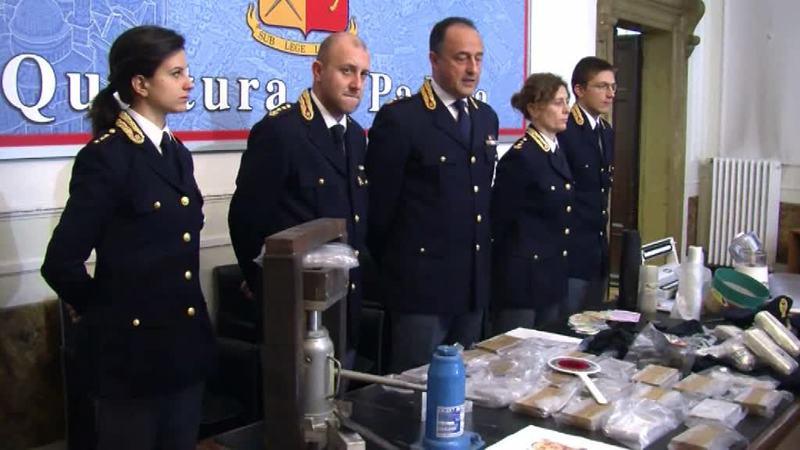 DURO COLPO AL TRAFFICO DI EROINA IN VENETO