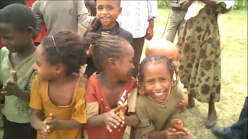 ETIOPIA, STOP ADOZIONI: STORIE DI CHI C'È RIUSCITO