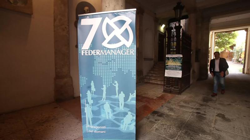 FEDERMANAGER E CONFINDUSTRIA, UN PIANO DI 7 MILIONI