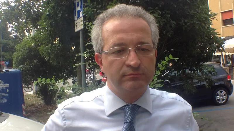 FLAVIO TOSI PRESENTA FARE, IL PARTITO DEI MODERATI