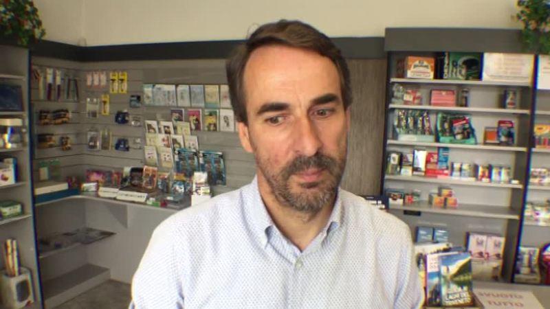 FRANCO BIROLO ASSOLTO, VITTORIA AMARA