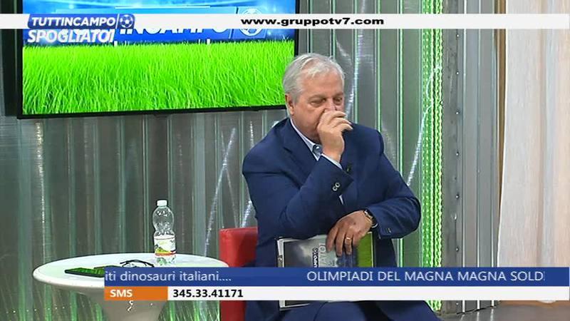 FUTURO DEL PADOVA, IL PUNTO DI GIORGIO BORILE