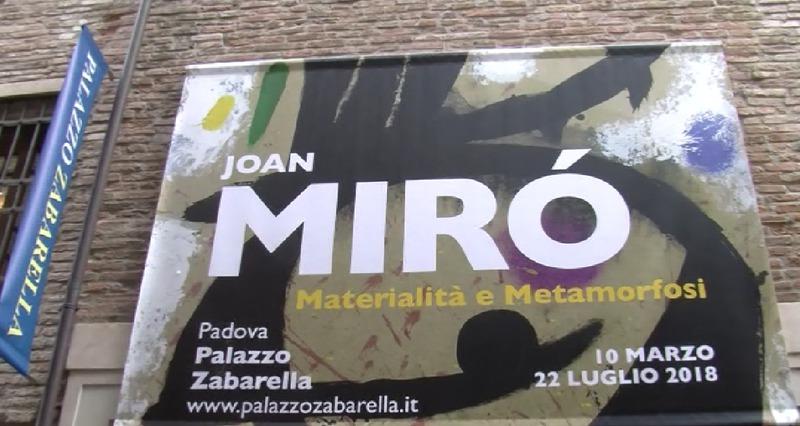 """GIORDANI E COLASIO: """"PADOVA RIFERIMENTO CULTURALE"""""""