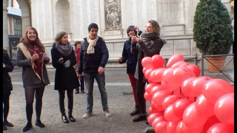 GIORNATA MONDIALE CONTRO L'AIDS, C.A.S.A INFORMA