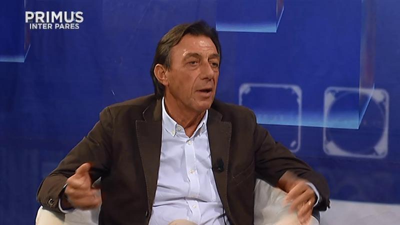 GRANDE PUNTATA DI PRIMUS INTER PARES SU TV7
