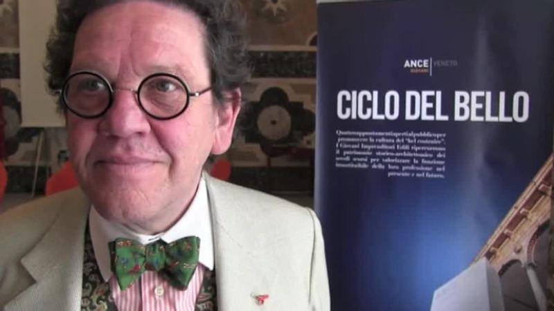 """I GIOVANI IMPRENDITORI EDILI PROMUOVONO IL """"CICLO DEL BELLO"""""""