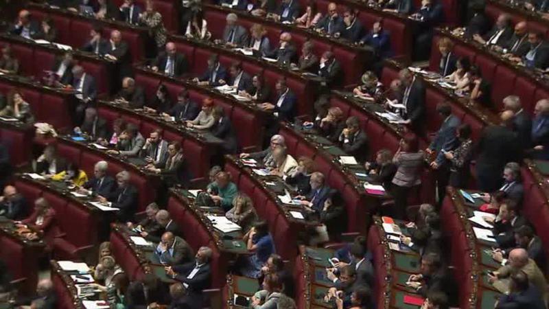 I TIMORI DELL'EUROPA ALEGGIANO SUL NUOVO GOVERNO