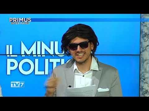 il-minuto-politico-del-10-7-2019