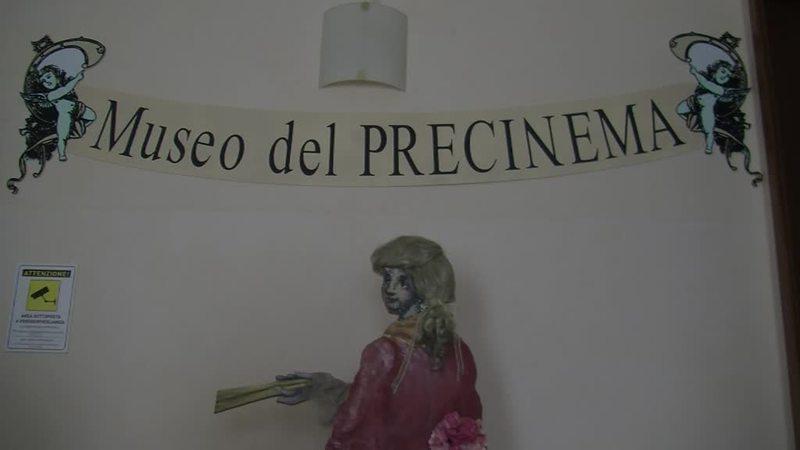 IL MUSEO DEL PRECINEMA FESTEGGIA 20 ANNI