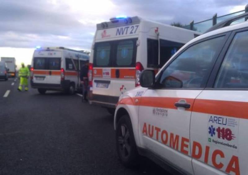 INCIDENTI: MORTA DONNA FERITA IN A4 NEL VERONESE