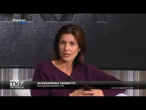 IREPORTER SERA DEL 20/11/2014 – ALESSANDRA MORETTI