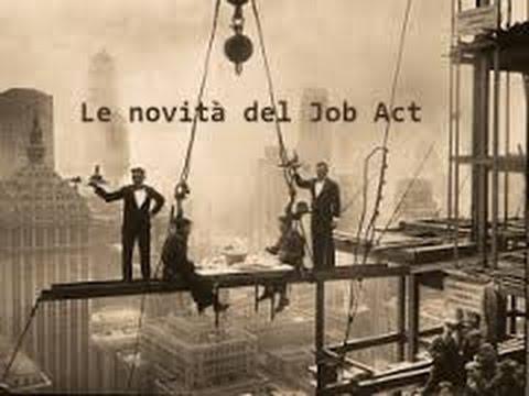 IREPORTER SERA DEL 26/02/2015 – JOBS ACT