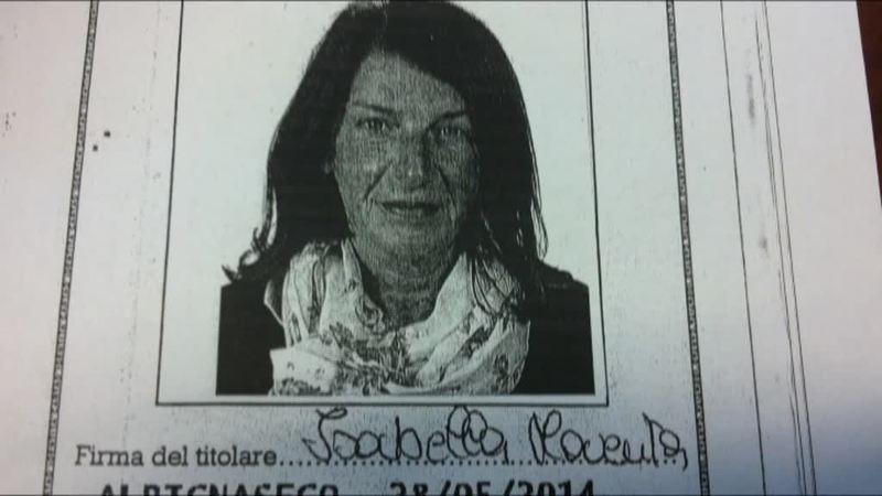 ISABELLA NOVENTA: TRE IN CARCERE PER OMICDIO