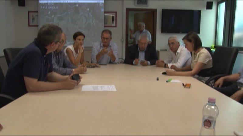 L'IMPEGNO DELLA POLITICA PER I CITTADINI VITTIME DEL TORNADO
