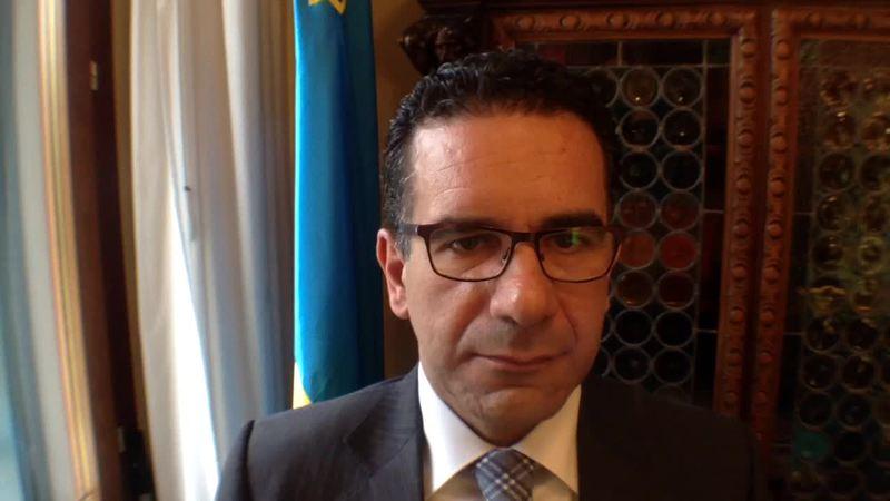 L'ITALIA-UCRAINA, RAPPORTO ECONOMICO SOLIDO