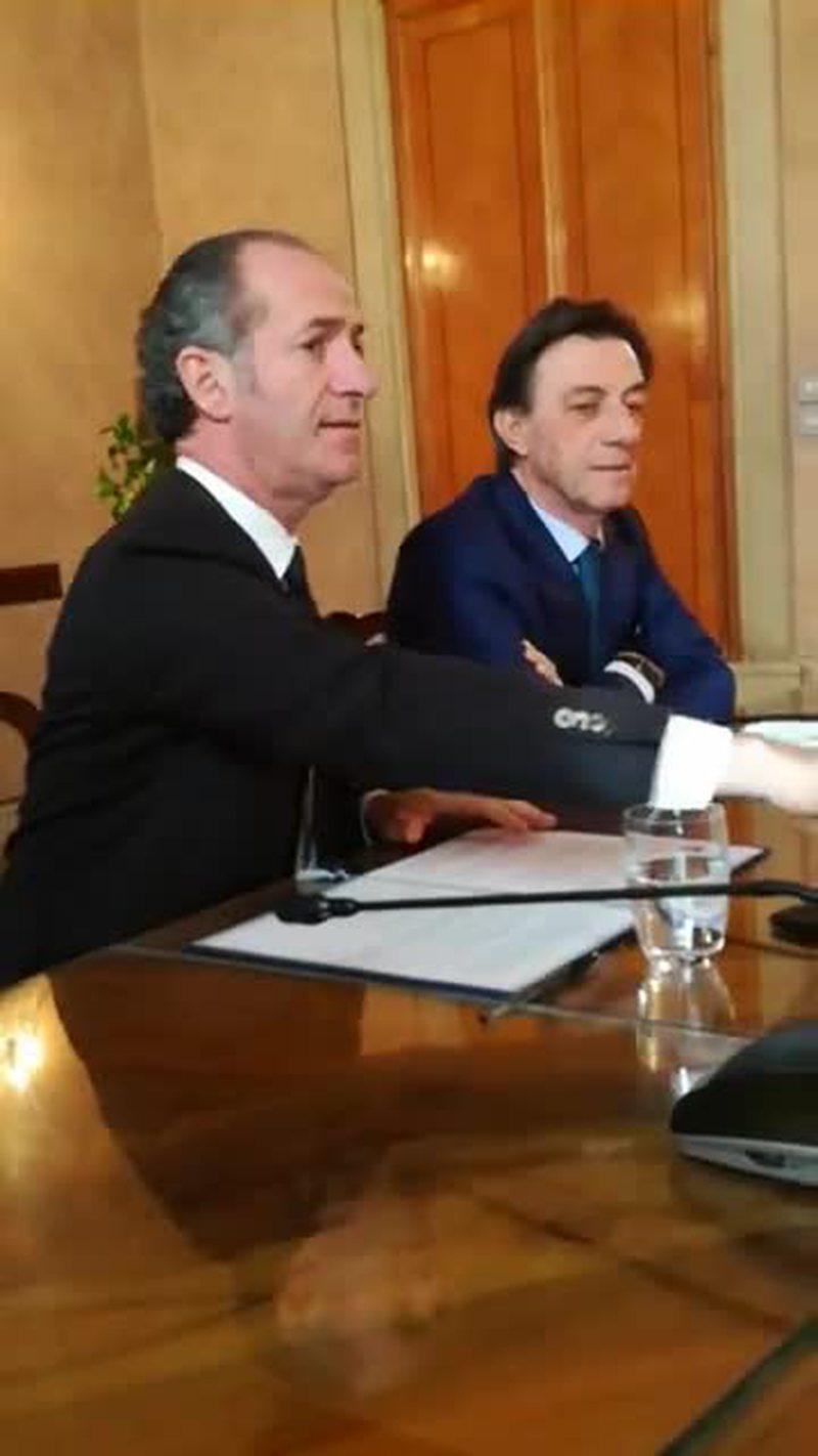 LA DECISIONE SUL NUOVO OSPEDALE DI PADOVA