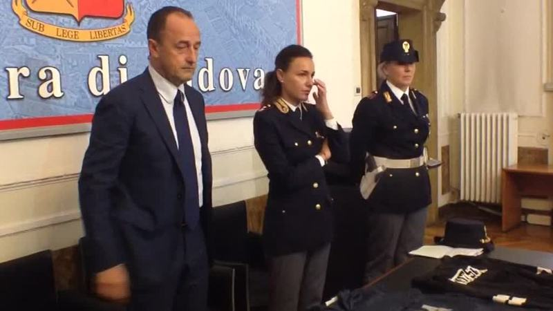 LADRO SERIALE DI CELLULARI, ARRESTATO DALLA POLIZIA