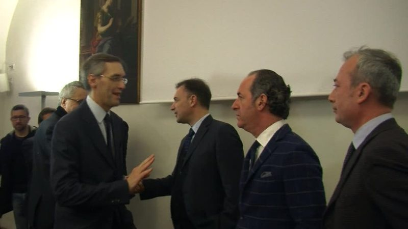 LEGA E FORZA ITALIA PACE FATTA DOPO MESI TURBOLENTI