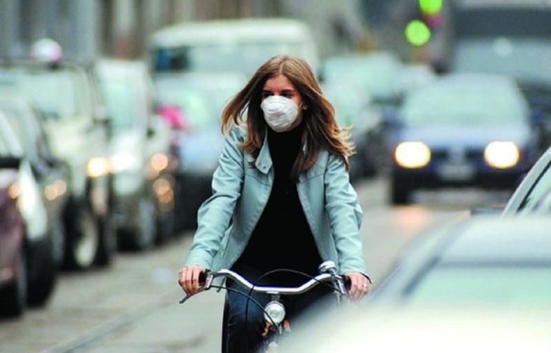 LEGAMBIENTE: IL PM10 A FINE FEBBRAIO E' GIA' FUORILEGGE