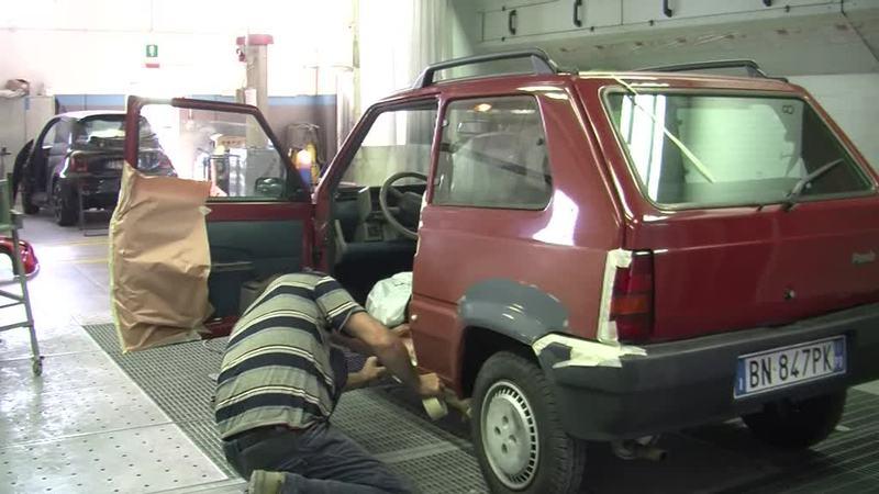 MANUTENZIONE AUTO: CONTROLLARE PRIMA DELLE VACANZE