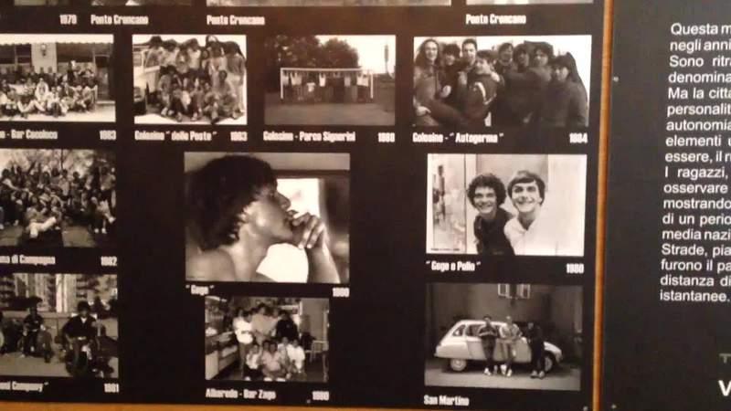 MARAJE&CEFFI: STORIE DI COMPAGNIE VERONESI '70-'90