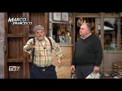 MARCO E FRANCESCO – PUNTATA 6
