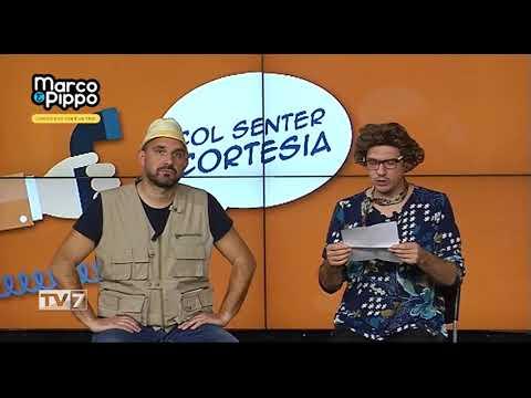 MARCO & PIPPO – PUNTATA 221