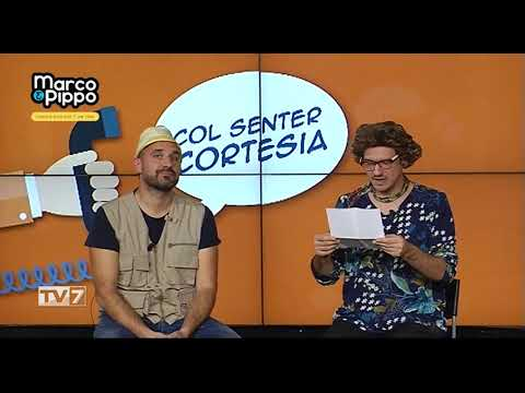 MARCO & PIPPO – PUNTATA 222