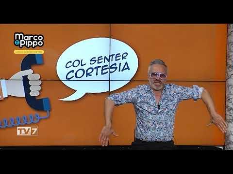 MARCO & PIPPO – PUNTATA 224