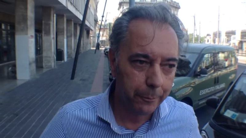 """MAURIZIO SAIA, """"I CITTADINI HANNO IL DIRITTO DI DIFENDERSI"""""""