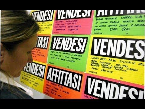 MERCATO IMMOBILIARE – TV7 CON VOI 26/11/2013