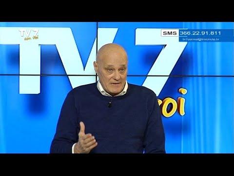 Novità fiscali per il 2021 – Tv7 con Voi 3/2/21