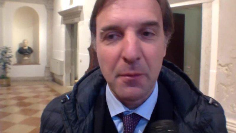 NUOVO OSPEDALE , E' FUMATA BIANCA ; SORGERA' A EST