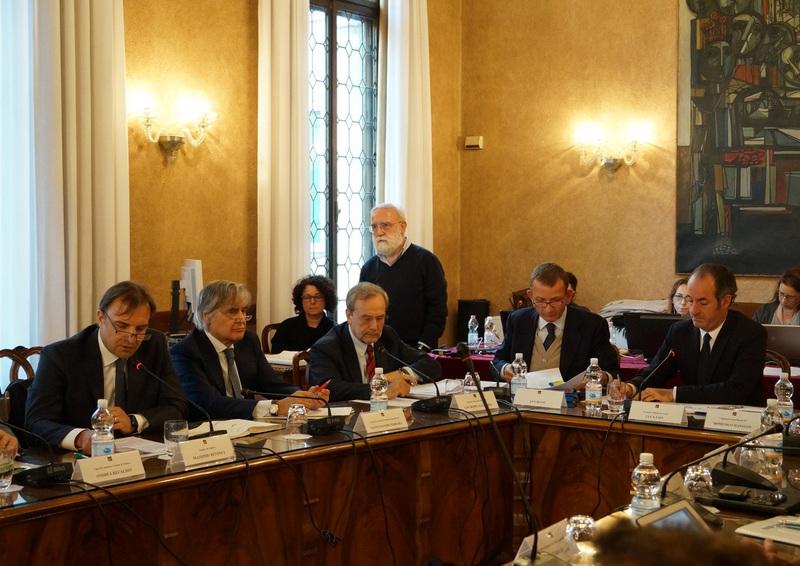 NUOVO OSPEDALE: NATA COMMISSIONE TECNICI