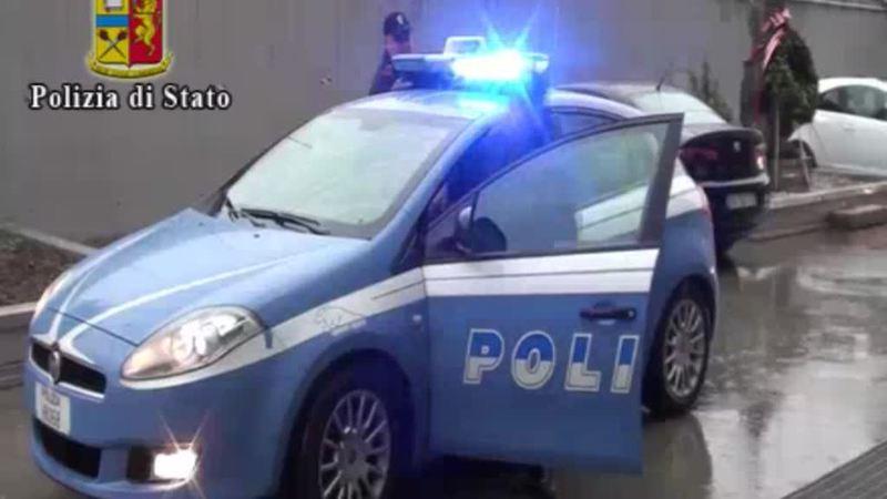 OMICIDIO FLORIS: ARRESTATO L'ASSASSINO