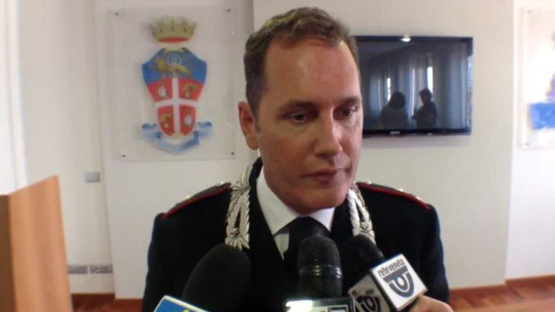 PADOVA, ARRESTATO GROSSISTA DELLA DROGA