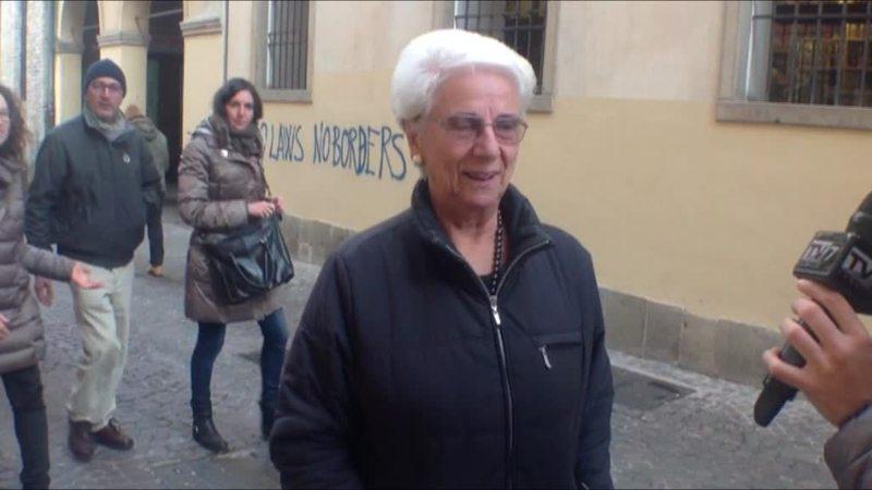 PAPA FRANCESCO FESTEGGIA I 78 ANNI, GLI AUGURI DEI PADOVANI