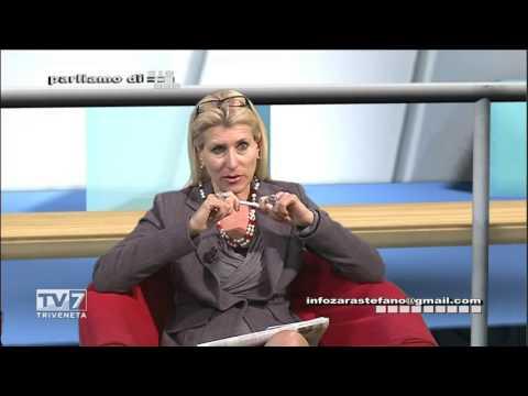 """PARLIAMO DI """"ECONOMIA E FINANZA"""" DEL 5/5/2016"""
