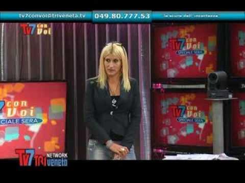 PENSIONATI E FASCE DEBOLI – LA SCURE DELL'INCERTEZZA – TV7 CON VOI SERA DEL 12/11/13