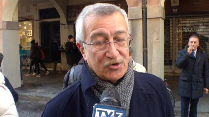 PIETRE D'INCIAMPO, IN RICORDO DEGLI EBREI DEPORTATI