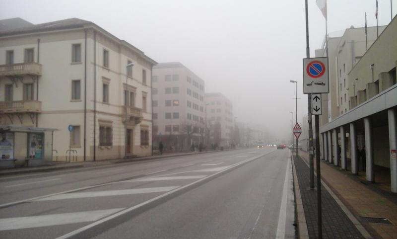 PM10, NEL 2017 DATI ALLARMANTI
