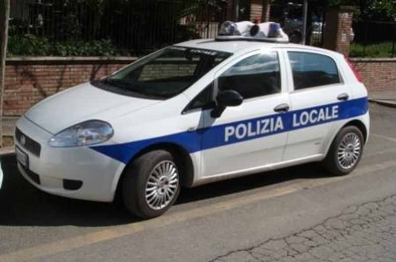 polizia-locale-vicenza-insegue-auto-ubriaco-denunciato