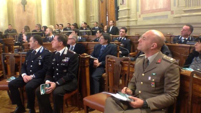 POLIZIA PENITENZIARIA, URGONO FIGURE SANITARIE