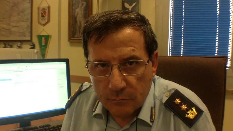 POLIZIA PROVINCIALE, LOTTA AL BRACCONAGGIO