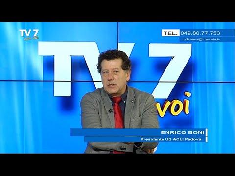 POTER FARE SPORT – TV7 CON VOI 2/2/21
